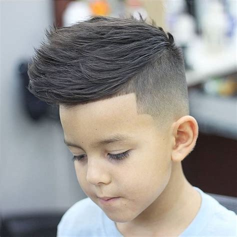 boys pompadour 24 best pompadour haircuts images on pinterest short