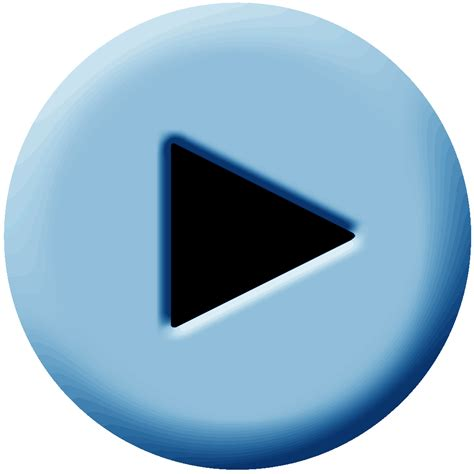 play play play button gif clipart best