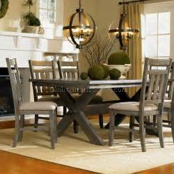 Distressed Dining Room Furniture Distressed Dining Room Set 5 Best Dining Room Furniture
