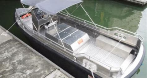 centurion boats factory location new five ab e centurion 24 general workboat commercial