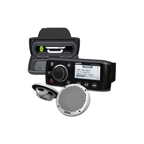 fusion boat stereo review fusion 205 series marine stereos tackledirect