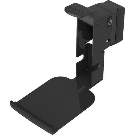 speaker wall mounts flexson wall mount for sonos play 5 speaker black