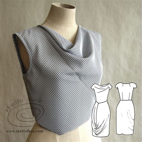 drape dress pattern the 399 best images about studio on pinterest