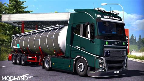 volvo truck video volvo fh mod for ets 2
