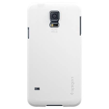 Spigen Sgp Ultra Fit For Samsung Galaxy S5 Oem Silver spigen ultra fit for samsung galaxy s5 white reviews comments