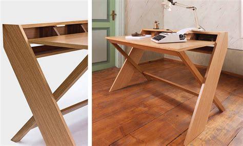 scrivanie casa design design nordico per la casa e l ufficio