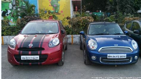 nissan micra active india nissan micra active or any other car in same budget