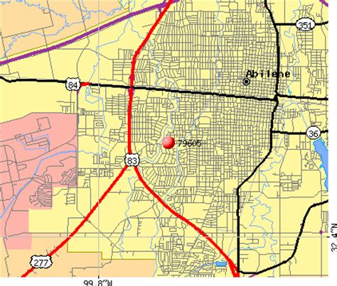 abilene texas zip code map 79605 zip code abilene texas profile homes apartments schools population income