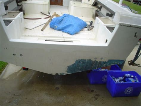 layout boat with transom transom repair tutorial page 3 bateau2