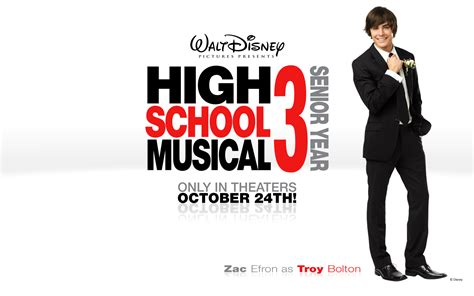 high school musical high school musical 3 picture high school musical 3 image