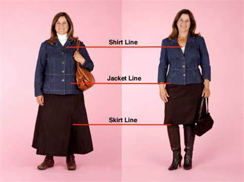 what pattern makes you look thinner simple questions may 18 2016 femalefashionadvice