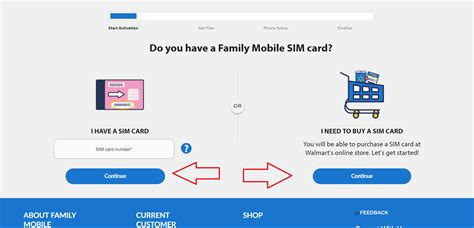 walmart credit card login make payment www myfamilymobile walmart family mobile make a