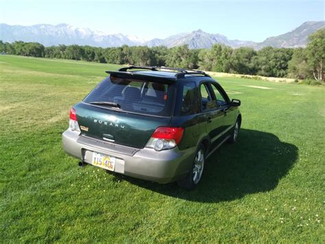 subaru station wagon green subaru impreza 5 door for sale used cars on buysellsearch