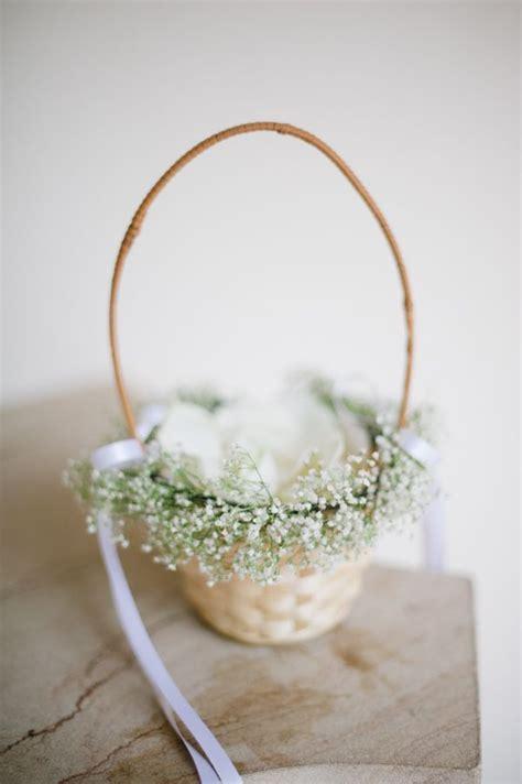 Flower Wedding Basket by Flower Baskets For Wedding Kantora Info