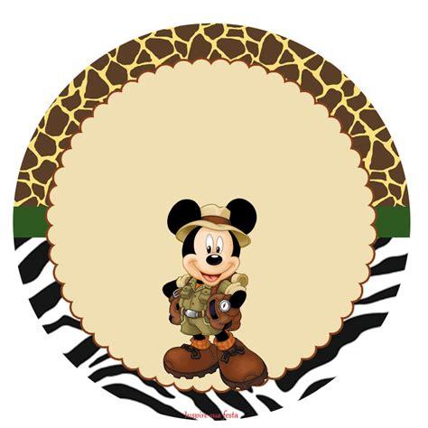 disney jeep shirt mickey e minnie safari kit digital gratuito inspire
