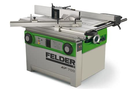 Felder Table Saw by Felder Woodworking Machines Panel Saws Spindle Moulders