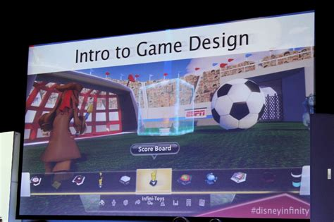 game design introduction disney infinity interactive game details and a giveaway