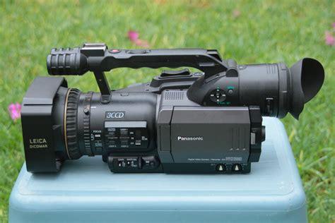 camaras video camara de video panasonic 5 000 00 en mercado libre