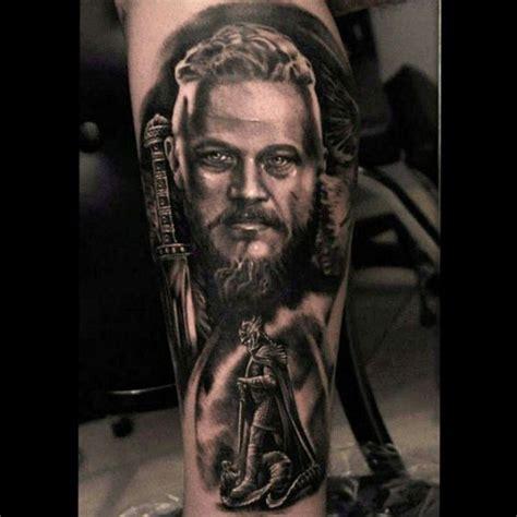 powerful tattoo by dobi slavov full and half sleeve