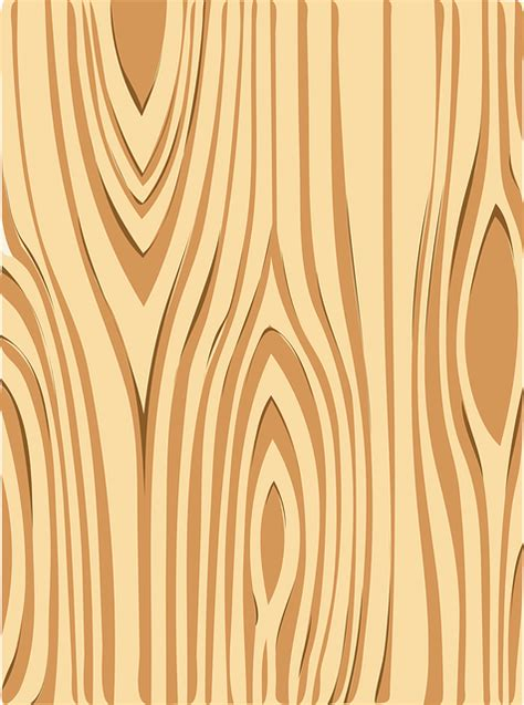 light wood pattern vector free vector graphic wood pattern grain natural line