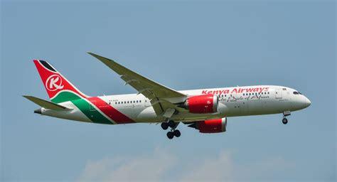 kenya airways launching  nonstop flight  nairobi