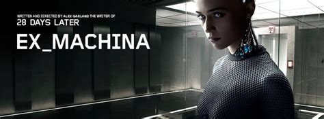 ex machina synopsis ex machina 2015 shit movie reviews