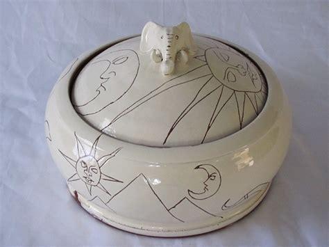 Adam Posnak Pottery and Orisha Pots