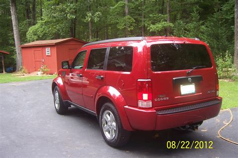 service manual books on how cars work 2009 dodge nitro on board diagnostic system 2009 dodge
