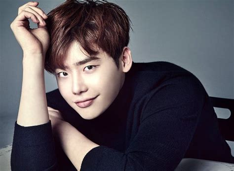 film lee jong suk terbaik lee jong suk in talks to appear in new film official