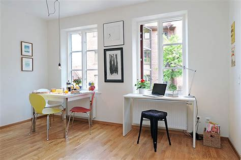small dining space how to save space in a small apartment decosee com