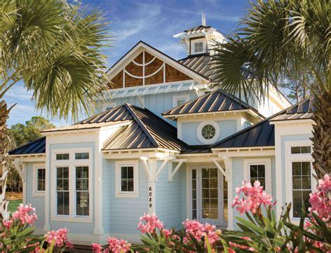 blue beach houses home exterior image gallery