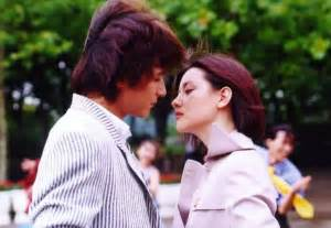 film drama korea kiss first kiss korean movie 1998 키스할까요 hancinema