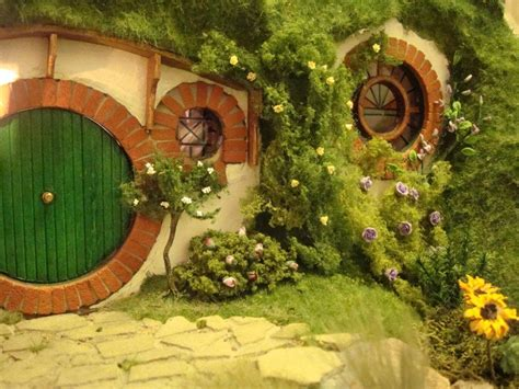 hobbits home hobbit hole the one wiki to rule them all fandom