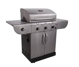 char broil tru infrared 3 burner 463241313 grill review