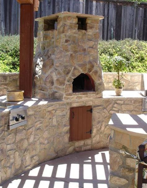 Backyard Ovens by 17 Best Images About Outdoor Ovens On Ovens