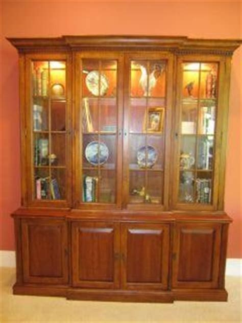 bobs furniture china cabinet bob timberlake lexington china cabinet for the home