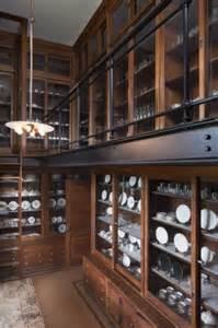 pantry at the biltmore estate