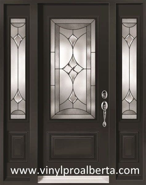 black front door with sidelights traditional entrance foyer cheap entry doors with side lights steel entry door with