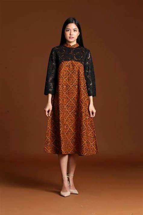 Tunik Batik Shibori best 25 model baju batik ideas on batik dress