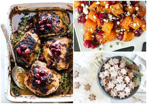 10 super healthy and easy christmas dishes you need to try