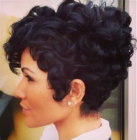 3 hot hairstyles for short natural hair naturallycurlycom 12 best hair styles images on pinterest hair cut