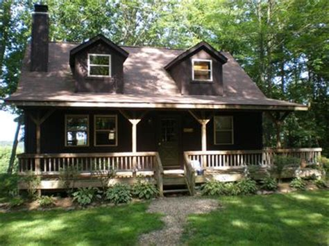 Loudonville Cabins by Vrbo Loudonville Vacation Rentals