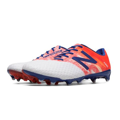 new soccer shoes new balance furon pro fg soccer cleats white