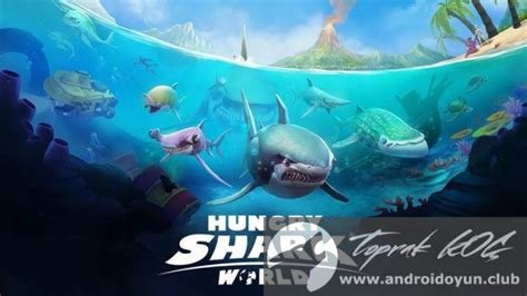 aptoide hungry shark world mod hungry shark world v1 0 6 mod apk para hileli tek link