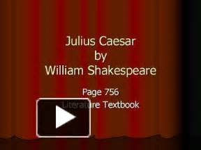themes in julius caesar powerpoint ppt julius caesar by william shakespeare powerpoint