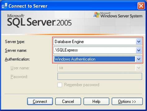 membuat database menggunakan sql management studio membuat database menggunakan sql management studio sms