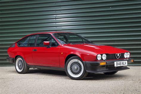 Alfa Romeo Gtv 6 by Alfa Romeo Gtv6 For Sale Uk Johnywheels