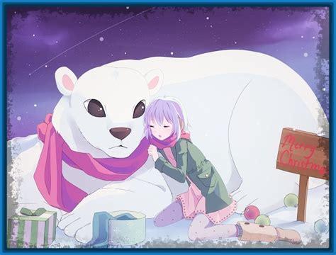 imagenes anime tiernas mis imagenes anime tiernas navidad imagenes de anime