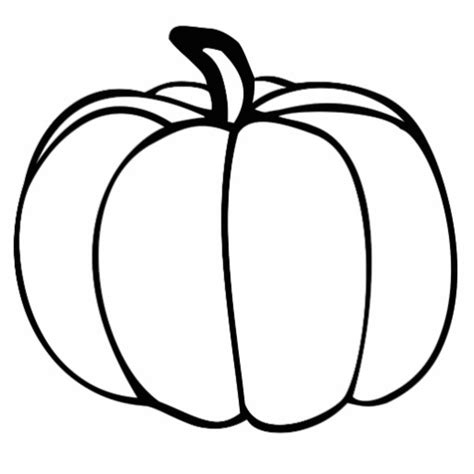 how to cut out a pumpkin for 8 best images of pumpkin cutouts printable pumpkin cut