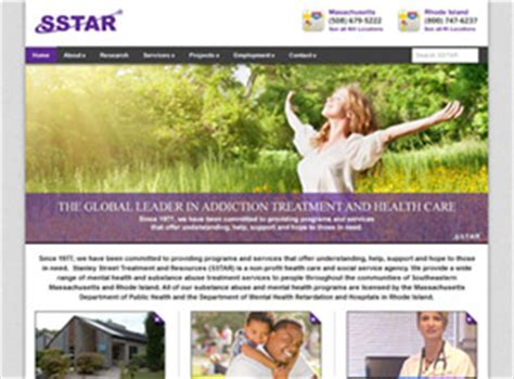 Sstar Detox by Our New Website Is Live Sstar Addiction Treatment